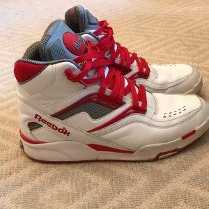 Reebok Shoes | Reebok Pump High Tops